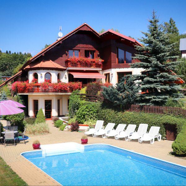 Pension Villa